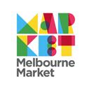 Melbourne Market logo