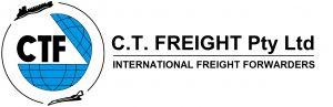 CT Freight Logo