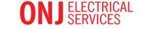 ONJ Electrical Services Logo