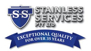 Stainless Services Logo