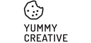 Yummy Creative Logo