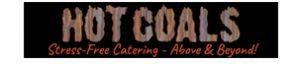 Hot Coals logo