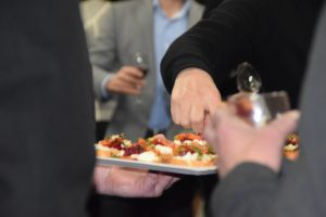 Melbourne's North Food Group launch catering