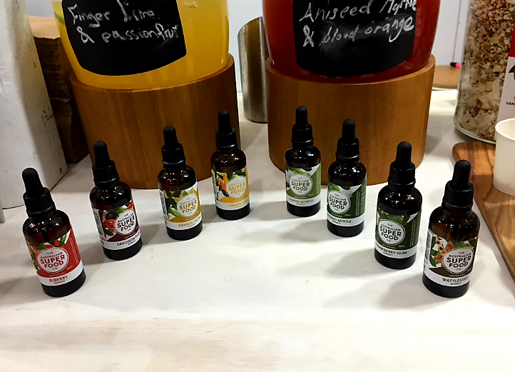 The Australian Superfood Co native fruit extracts