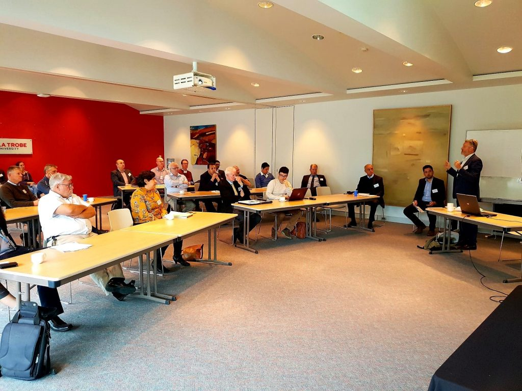 MNFG energy group buying forum