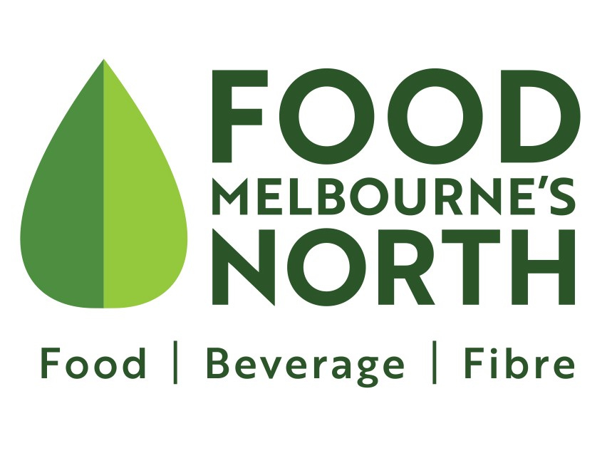 Melbourne's North Food Group logo favicon
