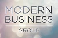 Modern Business Group Logo