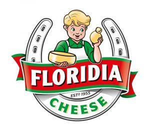 Floridia Cheese logo