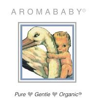 Aroma Baby Logo small