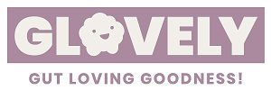 Glovely logo small
