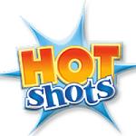 Hot-shots Australia logo