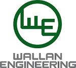 Wallan Engineering logo