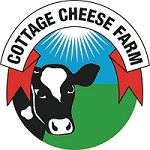 Cottage Cheese Farm logo