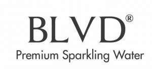 BLVD Logo Premium Spring logo