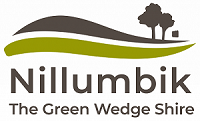 Nillumbik Shire Council logo small