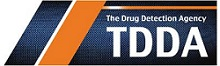 The Drug Detection Agency logo small.