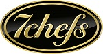 7 Chefs logo small