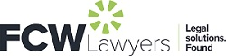 FCW legal solutions logo small