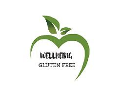 Wellbeing Gluten Free logo small