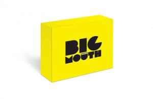 Big Mouth Logo