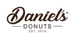 Daniel's Donuts logo smaller