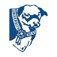 University meat logo small