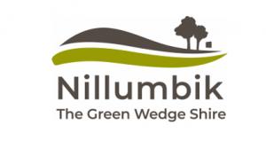 Nillumbik founding partner logo