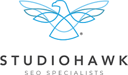 StudioHawk logo small