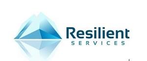 Resilient Services logo
