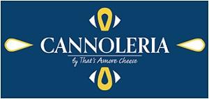cannoleria logo