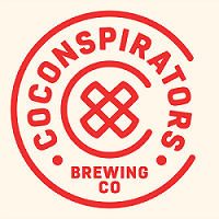 Coconspirators Brewing Company logo