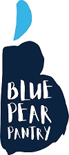 Blue Pear Pantry new logo small