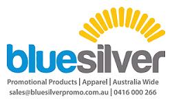 Bluesilver promotions logo small