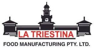 La triestina logo